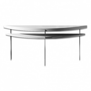 One and Only Half Moon Console-Cantoni
