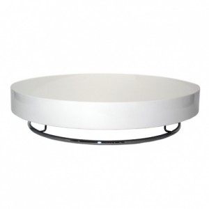 Arena Round Coffee Table