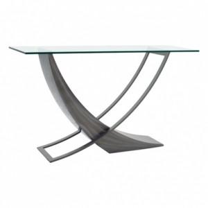 Cantoni Modern Furniture Crescent Console