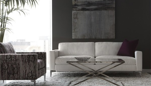 American Leather-Paloma Gray Pantone Spring 2014 Colors-cantoni modern furniture