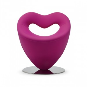 Lov Chair-Perfectly Pink Bedroom by Cantoni Modern Furniture