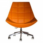 Office Makeover-Kayak Chair