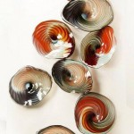 doug frate art glass high point 2014