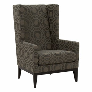 McCartney Modern Chair by American Leather-winter clearance sale