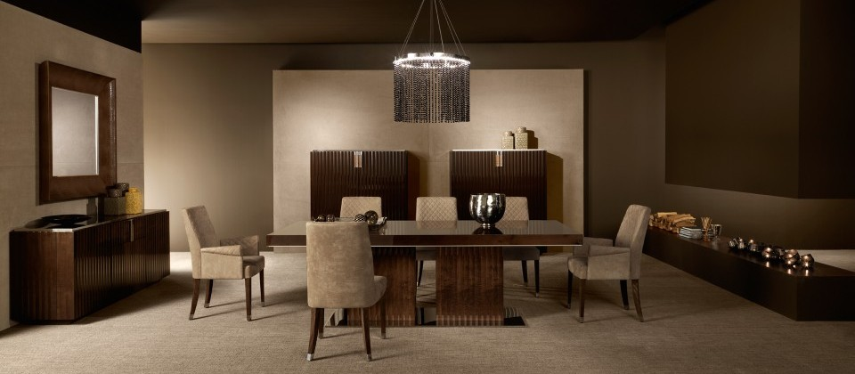 Red Carpet Collection-Dining Room