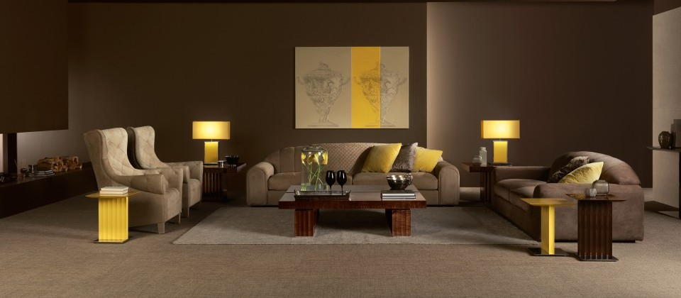 Red Carpet Collection-Living Room