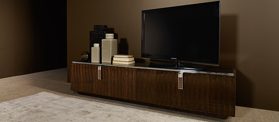 Malerba Red Carpet Collection-TV Unit