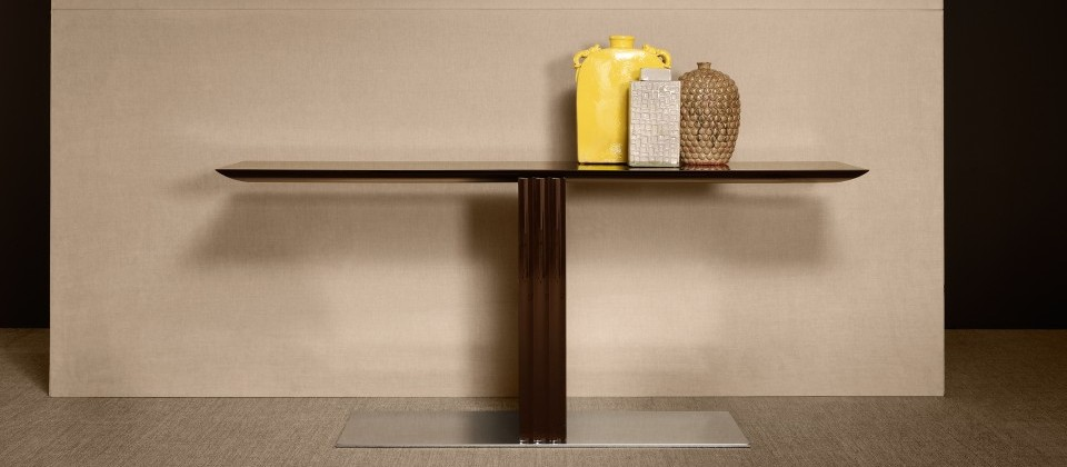 Red Carpet Collection-Console Table