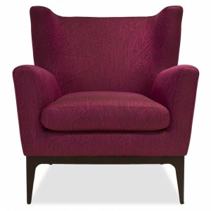 American Leather Cole Chair-Cantoni Furniture-Made in America