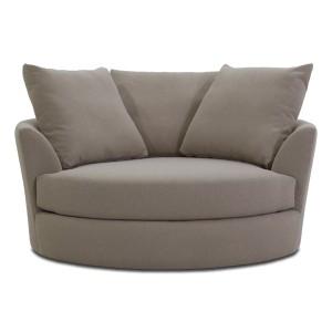Cuddle circle lounge-Cantoni Furniture-Made in America