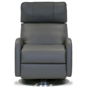 American Leather Holt Power Recliner-Cantoni Furniture-Made in America