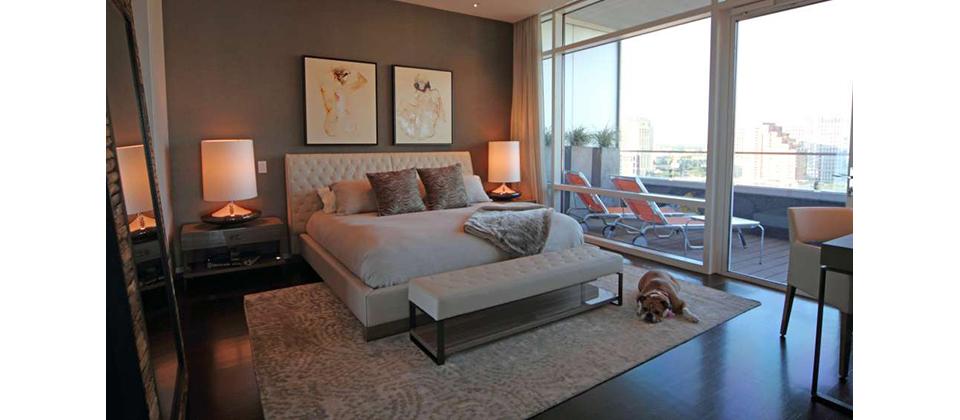 Bedroom Essentials-The Sanctuary-Cantoni Furniture