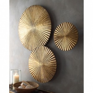 Apollo Wall Plaque-Cantoni Furniture-modern meets eclectic