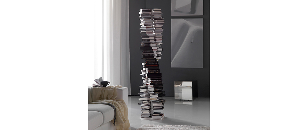 DNA Bookcase-Cattelan-Cantoni Modern Furniture