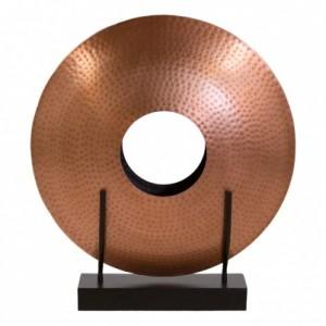Disc Vase Large