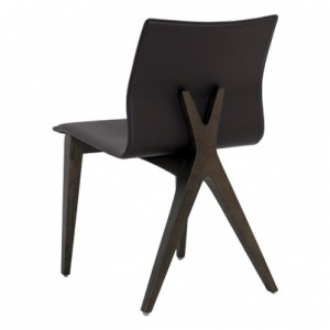 Eco Dining Chair-Cantoni modern furniture