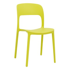 Gipsy Side Chair-Cantoni Modern Furniture-Yellow