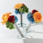 Rolling Bud Vase-Beautiful Bookshelves-Cantoni Modern Furniture