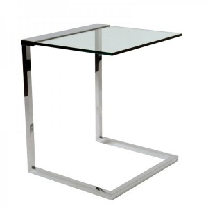 Sir End Table-Cantoni Modern Furniture-Yellow inspired rooms