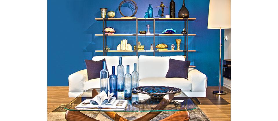 Phase Bookshelf-BDI-Cantoni Modern Furniture