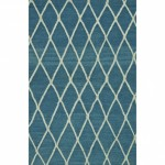 Adler Area Rug-Blue interior design inspiration from Cantoni