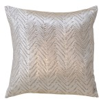Brillante Chevron Pillow-Cantoni modern furniture