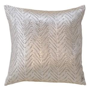 Brillante Chevron Pillow-Cantoni modern furniture