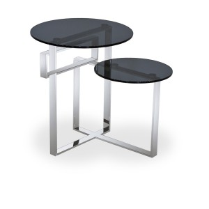 Disco End/Accent Table-Cantoni Modern Furniture