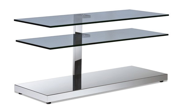 Vetro Entertainment Console-Cantoni Modern Furniture