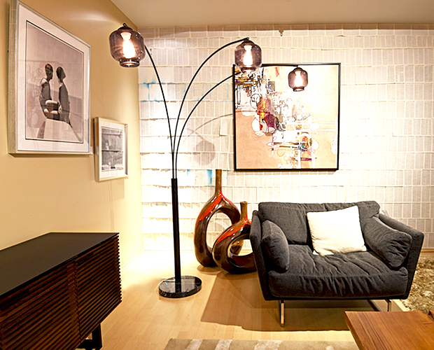 Thomas 3-Light Arc Lamp-Fall Trends-Cantoni Modern Furniture