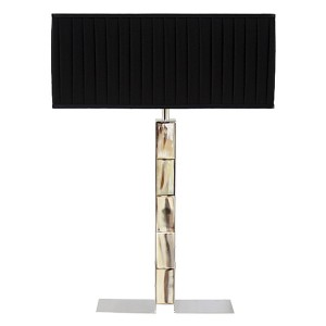 Dress Code Table Lamp