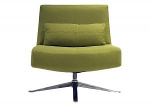 Hugo Swivel Chair