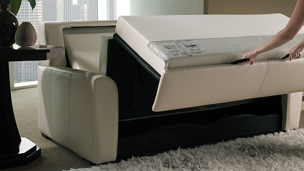 Comfort Sleeper by American Leather-Cantoni modern furniture