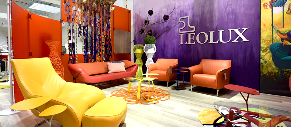 Leolux Gallery
