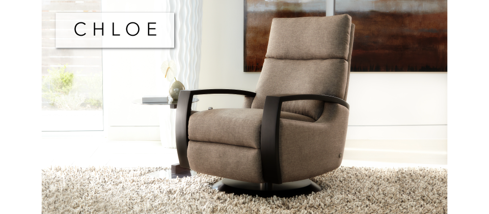 Chloe Comfort Recliner by American Leather-Cantoni Furniture
