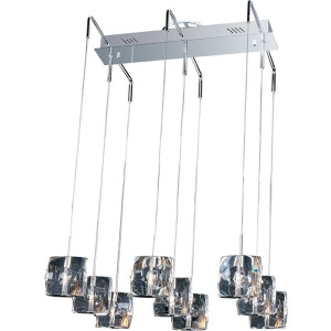 Lighting options from Cantoni
