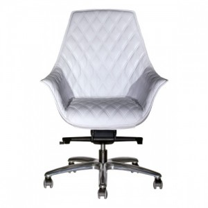 Cantoni Office Makeover-Kimera Low Back Armchair