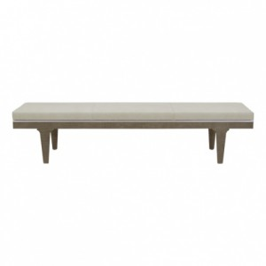 M Place Bench-modern bedroom furniture