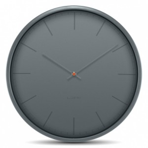 contemporary clocks-Tone Wall Clock