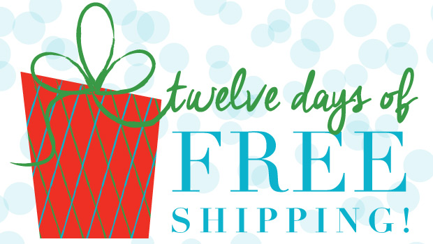 free shipping on gifts