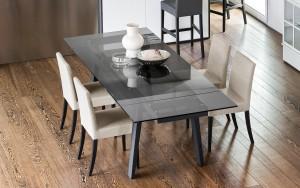 Calligaris Maestro Dining Table-Cantoni modern furniture