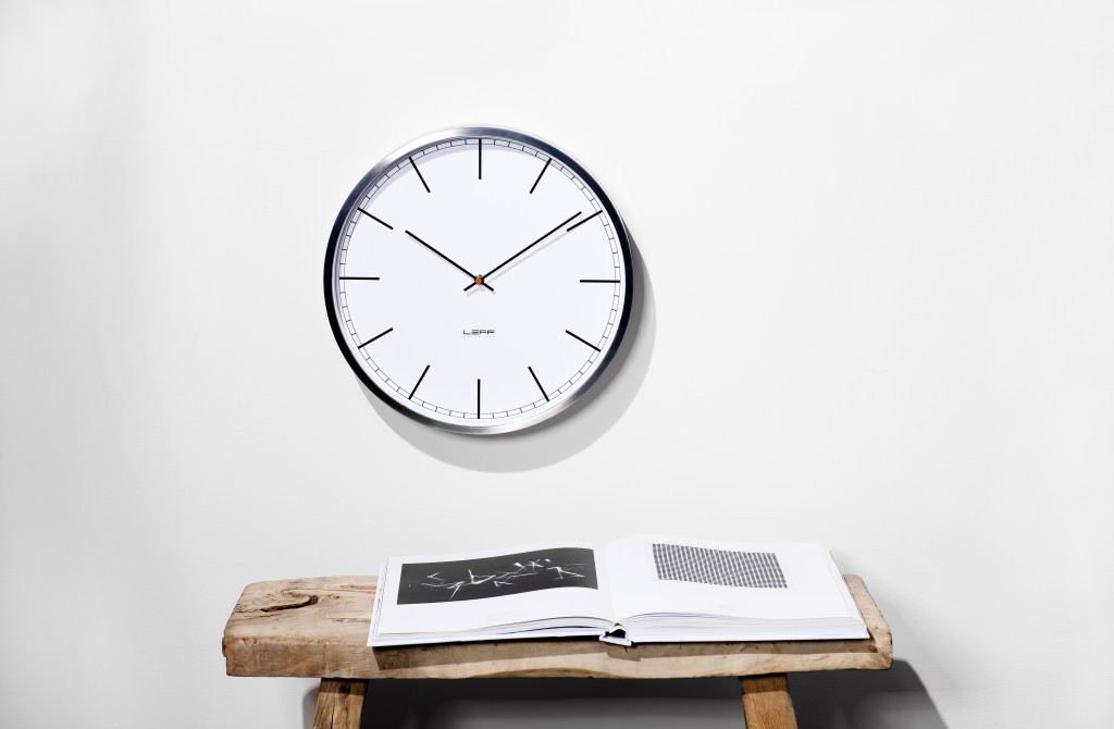 One Clock-cantoni modern home accessories