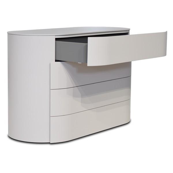 29800-doge 4 drawer dresser