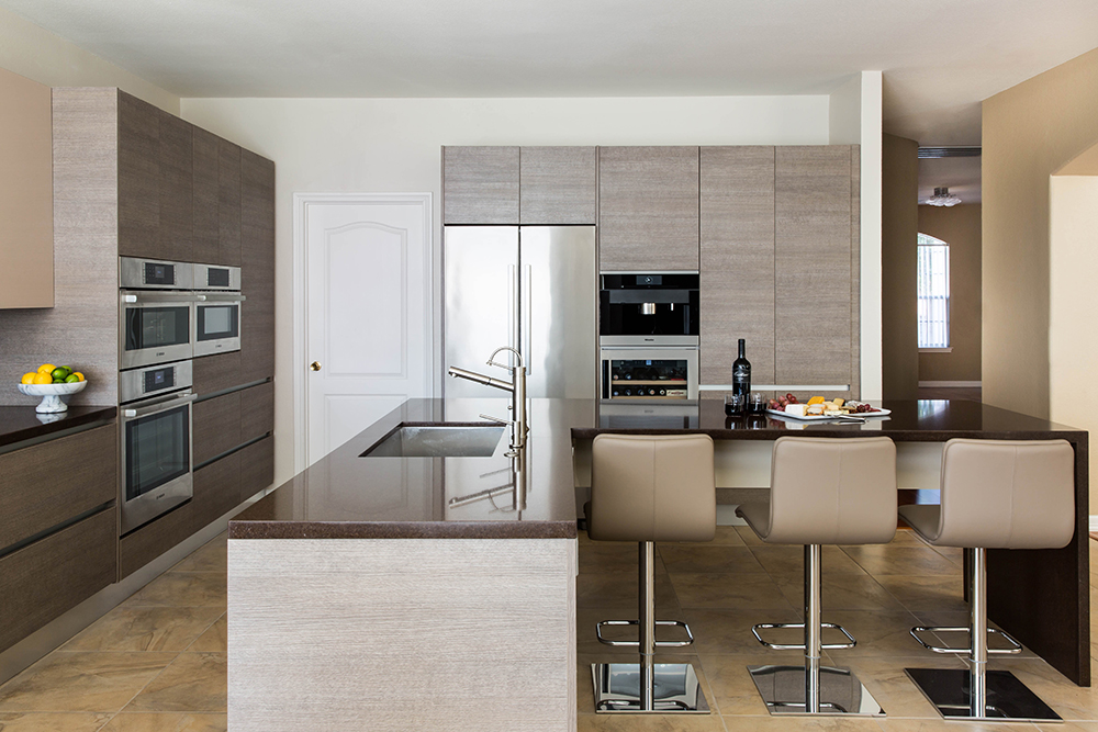 A Chef-Worthy Remodel: Designed by George Saba-Cantoni