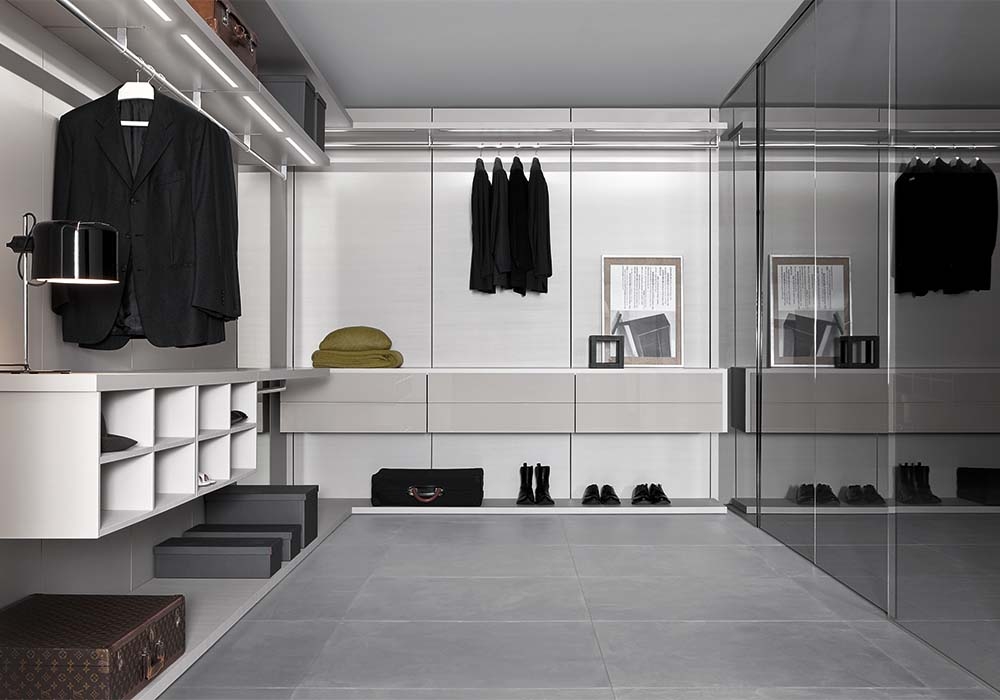 Custom Closets by Cantoni