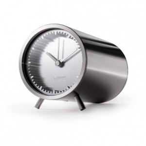 Tube Clock - Cantoni Modern Furniture