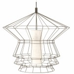 Zeppelin ceiling lamp-Cantoni