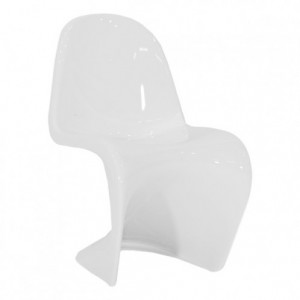 "Design ""S"" Chair-Cantoni"