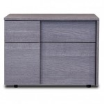 Ginger Nightstand - Cantoni modern furniture