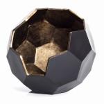 Polyhedron Vase